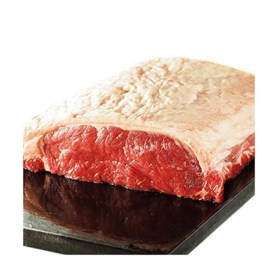 ミートガイ ステーキ サーロインブロック (約2kg) ブロック肉 グラスフェッドビーフ