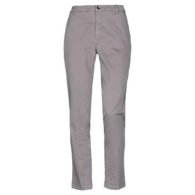 リュー ジョー LIU •JO パンツ 鉛色 31 コットン 97% / ポリウレタン 3% パンツ