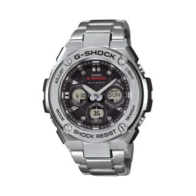 腕時計 G-STEEL(Gスチール) / 電波ソーラー / GST-W310D-1AJF / Gショック