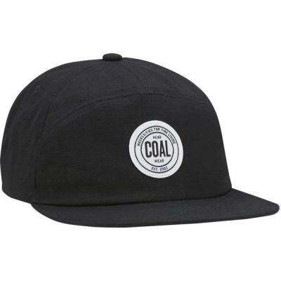 コールヘッドウェア 帽子 メンズ アクセサリー Will Hat Black