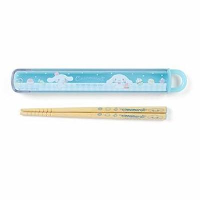 シナモロール 箸&ケース(おかし), 747238