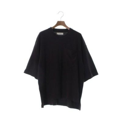 unfil(レディース) アンフィル Tシャツ・カットソー レディース