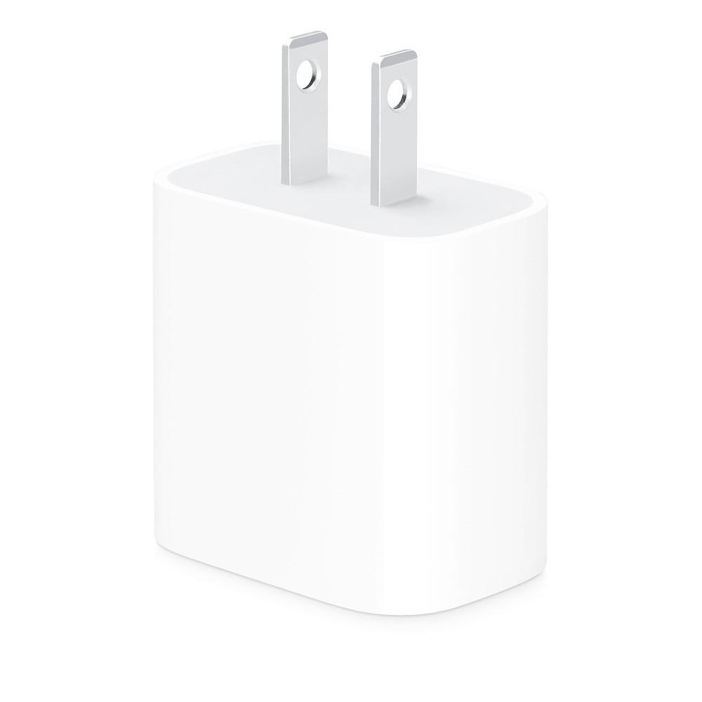APPLE原廠 20W USB-C 電源轉接器 充電頭 充電器 TypeC頭 快充頭 20W充電頭 蘋果充電頭 AP21
