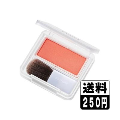 【送料250円】[ちふれ化粧品]パウダーチーク 443 オレンジ系 2.5g