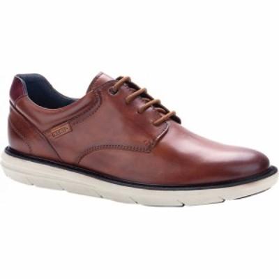 ピコリノス Pikolinos メンズ 革靴・ビジネスシューズ シューズ・靴 Amberes Oxford M8H-4304 Cuero Calfskin Leather