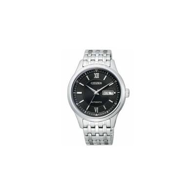 CITIZEN シチズン シチズンコレクション メカニカル NY4050-54E メンズ腕時計
