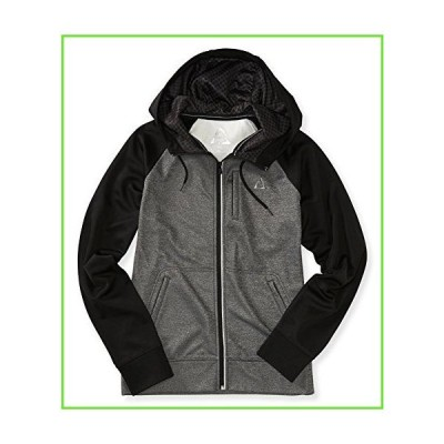 Aeropostale Mens Active Raglan Track Jacket, Grey, X-Small【並行輸入】【新品】