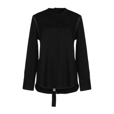 ゴールデン グース GOLDEN GOOSE DELUXE BRAND デニムシャツ ブラック S コットン 100% デニムシャツ