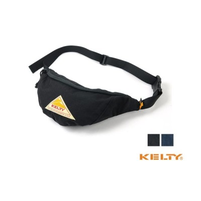 ケルティ マイクロカーブファニー KELTY ファニーパック ファニーバッグ コーデュラナイロン ウエストバッグ ボディバッグ ミニバッグ 2592286/通勤/通学