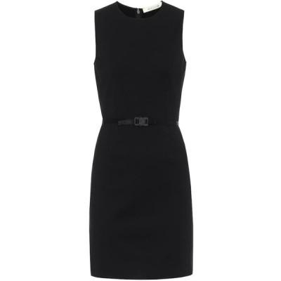 アリクス 1017 ALYX 9SM レディース ワンピース ワンピース・ドレス Stretch-jersey dress Black
