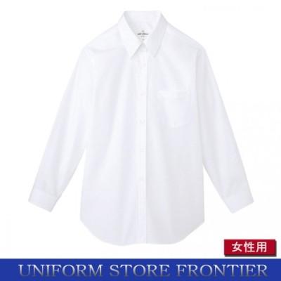 シャツ 長袖 レディース