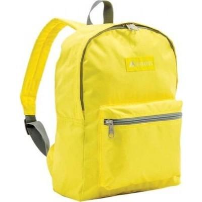 エベレスト デザインズ Everest メンズ バックパック・リュック バッグ Basic Backpack (Set of 2) Lemon