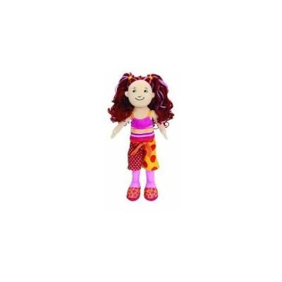 Manhattan Toy Groovy Girls Tessa from Manhattan Toy ドール 人形 フィギュア