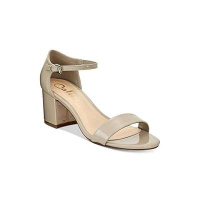 レディース 靴 サンダル Callisto Womens Palmer Open Toe Casual Slingback Sandals