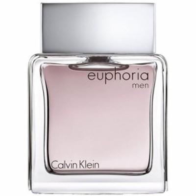 【送料無料】 カルバンクライン ユーフォリア メン EDT オードトワレ SP 50ml (香水) CALVIN KLEIN CK