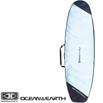 OCEAN&EARTH オーシャンアンドアース BARRY BASIC SUP バリーベーシックサップ ボードケース ハードケース