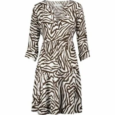 ハイジ クライン Heidi Klein レディース ワンピース ミニ丈 ワンピース・ドレス Namibia printed minidress Prt