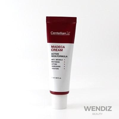 [DONGKOOK] センテリアン 24 マデカクリーム アクティブスキン フォーミュラ 50ML Centellian 24 Madeca Cream Active Skin Formula