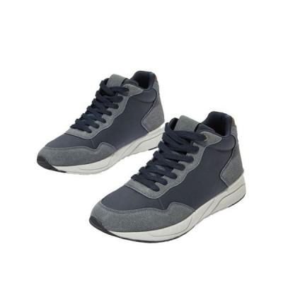 コットンオン メンズ スニーカー シューズ Marcel Sneaker Boot