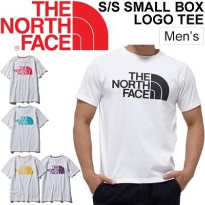 Tシャツ 半袖 メンズ 男性用 ザノースフェイス THE NORTH FACE ビッグロゴ SIMPLE LOGO TE  カジュアル おしゃれ シンプル アウトドア /