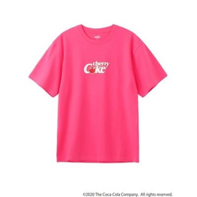 CHERRY COKE S/S TEE