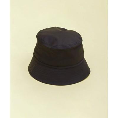 nano・universe / Code Kelly/別注ダウンブリムバケットハット WOMEN 帽子 > ハット