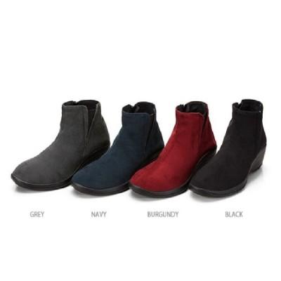 ★ポイントアップ中★ 送料無料 SOPHIA(ソフィア) アルコペディコ  5061950  コンフォート軽量ブーツ ブーツ 靴 サイドゴアブーツ 婦人靴