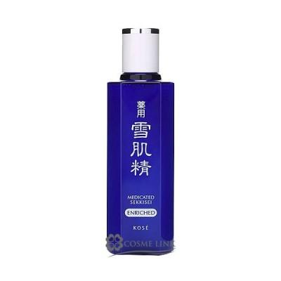 コーセー 薬用 雪肌精 化粧水 エンリッチ 200ml (256925)