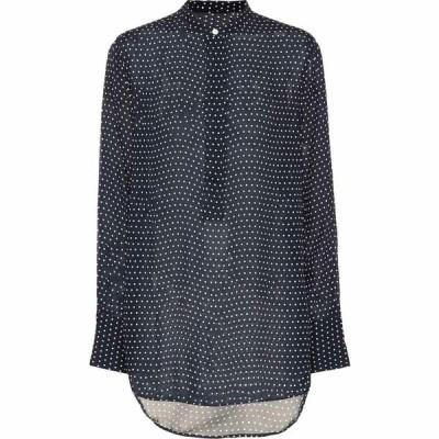 ラルフ ローレン Polo Ralph Lauren レディース ブラウス・シャツ トップス polka-dot blouse polka
