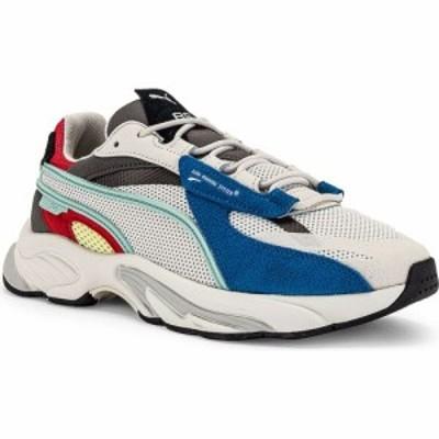 プーマ Puma Select メンズ シューズ・靴 RS-Connect Lazer White