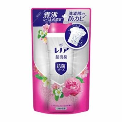 なんと!あの【P&G】レノア 超消臭 抗菌ビーズ リフレッシュフローラルの香り つめかえ用 430mL が、「この価格!?」 ※お取り寄せ商品