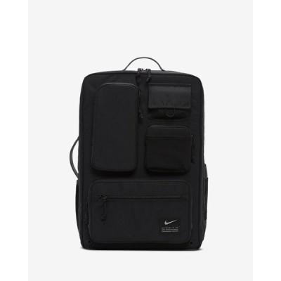 ナイキ ユーティリティー エリート 多機能バックパック ブラック Nike Utility Elite CK2656-010 メンズ レディース【送料無料】