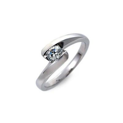 プラチナ エンゲージリング 婚約指輪 リング 指輪 ダイヤモンド 名入れ 刻印 彼女 プレゼント ジェイオリジナル 誕生日 送料無料 レディース
