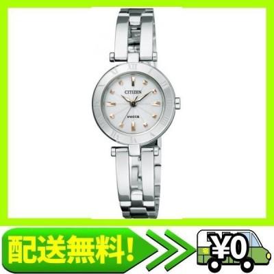 [シチズン]CITIZEN 腕時計 wicca ウィッカ Wicca ウィッカ Eco-Drive エコ・ドライブ ハー・・・