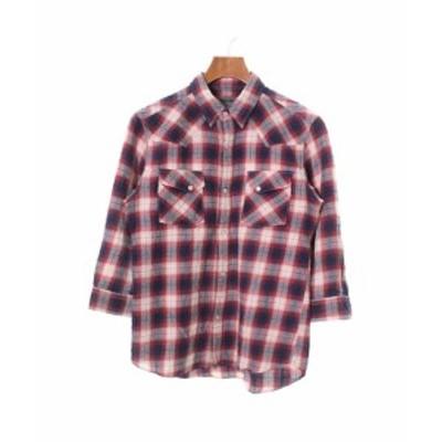 BEAMS(メンズ) ビームス カジュアルシャツ メンズ