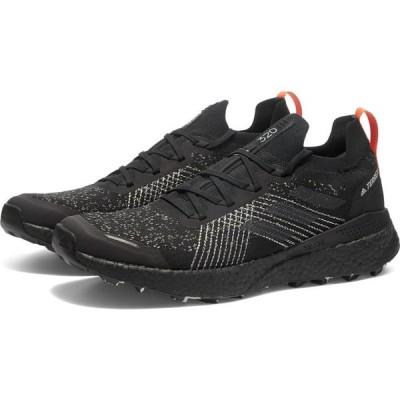 アディダス テレックス Adidas Terrex メンズ スニーカー シューズ・靴 Two Ultra Parley Black/Grey/Blue