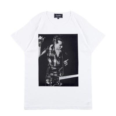 "tシャツ Tシャツ Amplifier ""THE MODS"" TEE design F"
