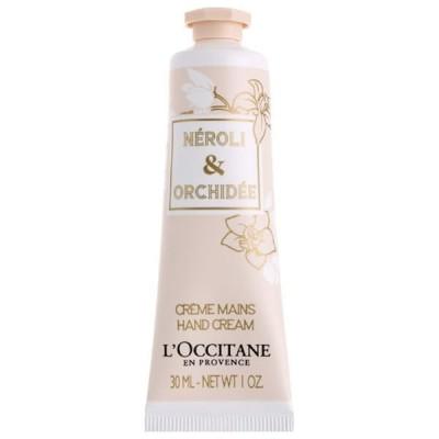 L'OCCITANEL'OCCITANE(ロクシタン)オーキデ プレミアムハンドクリーム 30mL