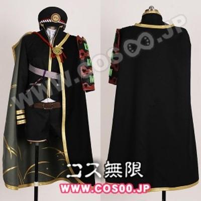 刀剣乱舞 -ONLINE- 風◆蛍丸◆コスプレ衣装