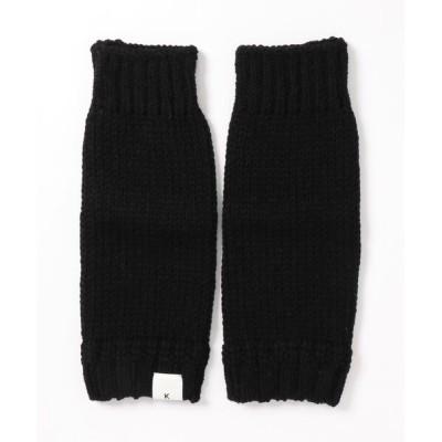 realize / 【Bs】【it】【KURO クロ】1.5G ARM WARMER MEN ファッション雑貨 > 手袋
