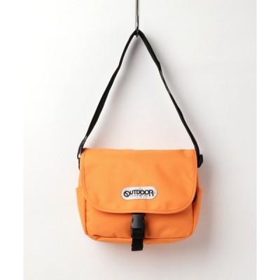 ショルダーバッグ バッグ OUTDOOR PRODUCTS/アウトドアプロダクツ TRAVEL SHOULDER