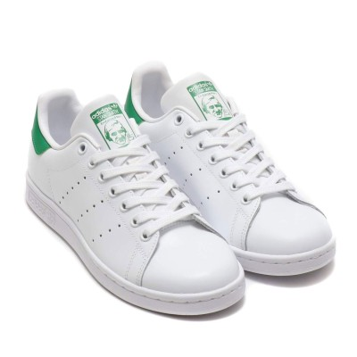 アディダス adidas adidas Originals STAN SMITH W (WHITE)