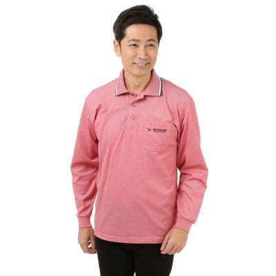ポロシャツ【吸汗・発散】【日本製】