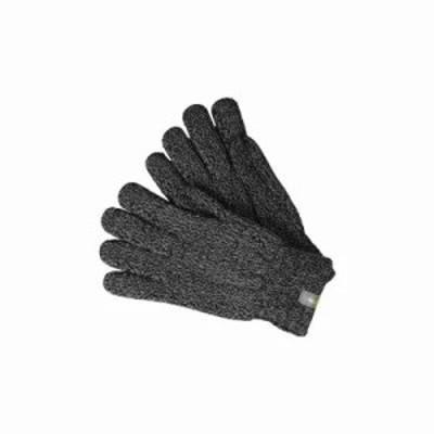 スマートウール 手袋・グローブ Cozy Glove Black