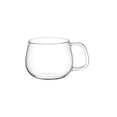 キントー(UNITEA) カップ S ガラス 8290