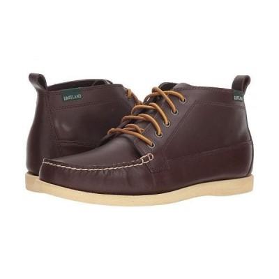 Eastland 1955 Edition イーストランド メンズ 男性用 シューズ 靴 ブーツ チャッカブーツ Seneca - Dark Brown