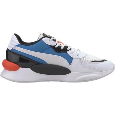 プーマ PUMA メンズ スニーカー シューズ・靴 RS 9.8 Fresh Shoes Blue/White/Blue