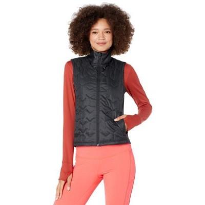 ブルックス レディース 服  Shield Hybrid Vest