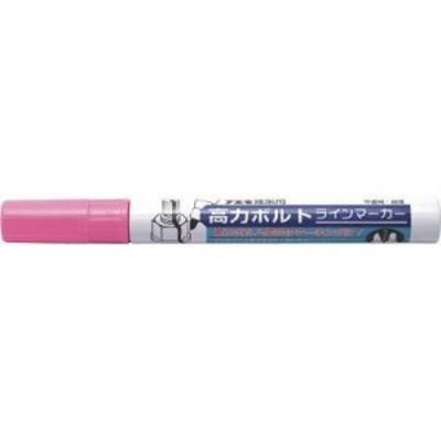 不易糊工業 BMA10 フエキ 高力ボルトラインマーカー 蛍光ピンク