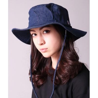 BAYBLO / 【Champion】アドベンチャーハット(187-006A)(EL) WOMEN 帽子 > ハット